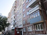 Продажа квартир ул. Железнодорожная, д.8