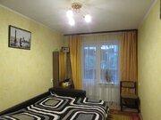 Продажа квартиры, Рязань, Центр, Купить квартиру в Рязани по недорогой цене, ID объекта - 319705489 - Фото 4