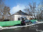 Продажа дома, Тюкалинск, Тюкалинский район, Ул. Октябрьская - Фото 1