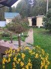 Красивая дача,10 соток, Москва река, Звенигород. - Фото 5