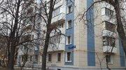 Продажа квартир ул. Буракова, д.9