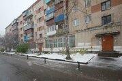 Квартира на Первомайской (3 комн)