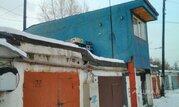 Продажа гаража, Красноярск, Улица Академика Вавилова