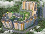 1 комнатная квартира гор Дмитров мкр Махалина вл19 - Фото 5