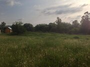 Продается земельный участок в Чеховском районе - Фото 3