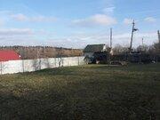 Участок 12,5 соток в живописном месте Боровского районе - Фото 4