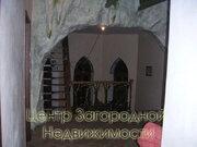 Дом, Ярославское ш, 14 км от МКАД, Лесные Поляны пос. (Пушкинский . - Фото 1