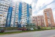 Продажа квартиры, Краснодар, Улица Архитектора Ишунина