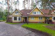 Снять дом в Одинцовском районе