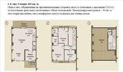 Современный таунхаус 169 кв.м, в клубном поселке, в 23 км. от МКАД, Таунхаусы в Москве, ID объекта - 503932599 - Фото 10