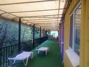 Продажа базы отдыха в Гурзуфе в районе санатория Ай-Даниль. - Фото 4