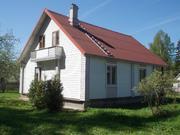 Продам дом в п. Прибытково, СНТ Меньково