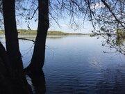30 соток в д. Красновидово рядом с лесом, ИЖС, вода, газ - Фото 3