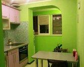 Продается квартира г Краснодар, ул Алма-Атинская, д 12 - Фото 1