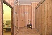 Квартира ул. Демьяна Бедного 52, Аренда квартир в Новосибирске, ID объекта - 317507074 - Фото 5