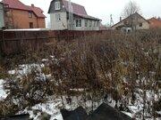 Земельный участок 5,8 сот Востряково, ул. 2-я Больничная - Фото 3