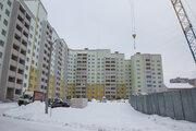 Владимир, Гвардейская ул, д.17, 2-комнатная квартира на продажу, Купить квартиру в Владимире по недорогой цене, ID объекта - 326304762 - Фото 3