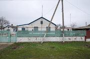 Дом65 кв.м. на участке 15 сот. ул Юбилейная - Фото 1