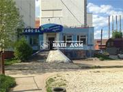 Магазин 175,8 кв.м. с зу 5,84 сот на Некрасова, д. 54