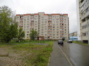 Квартира, ул. 8 Марта, д.13 к.2, Купить квартиру в Ярославле по недорогой цене, ID объекта - 330940311 - Фото 3