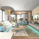 4-комнатная квартира в ЖК Прайм, Купить квартиру в Нижнем Новгороде по недорогой цене, ID объекта - 316862485 - Фото 14