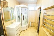 3 ком Баумана 7, Купить квартиру в Красноярске по недорогой цене, ID объекта - 329376346 - Фото 12