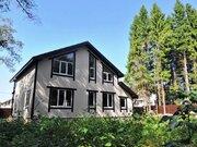 Продаётся новый дом 225 кв.м с уч. 10 соток - Фото 4