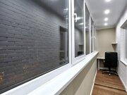 Продажа двухкомнатной квартиры на Гаражной улице, 71 в Краснодаре, Купить квартиру в Краснодаре по недорогой цене, ID объекта - 320268712 - Фото 1