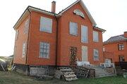 Продам новый кирпичный дом в с. Чанки. - Фото 1