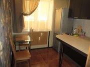 Квартира ул. Сакко и Ванцетти 46, Аренда квартир в Новосибирске, ID объекта - 317095485 - Фото 3