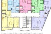 3 280 000 Руб., Продажа квартиры, Краснодар, Жилой комплекс Радонеж, Купить квартиру в Краснодаре по недорогой цене, ID объекта - 321362027 - Фото 2