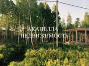 Земельный участок вблизи города Дедовска. - Фото 2