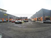 Аренда торгового помещения от 21 кв. м. - Фото 5