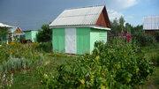 Продается дача. г. Куровское, СНТ Нерский, 78 км от МКАД, Уч. 6 соток. - Фото 2