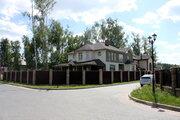 Большой дом в лучшем поселке бизнес класса Гайд Парк на Калужском ш. - Фото 5