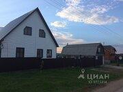 Продажа дома, Балтаси, Балтасинский район, Ул. Мазгарова - Фото 1