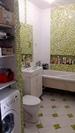 1-к 39 м2 Молодёжный пр, 3а, Купить квартиру в Кемерово по недорогой цене, ID объекта - 322103505 - Фото 9