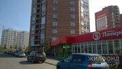 Продажа квартиры, Новосибирск, Ул. Высоцкого, Купить квартиру в Новосибирске по недорогой цене, ID объекта - 321689880 - Фото 11