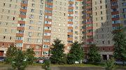 1 комнатная квартира М. О, г. Раменское, ул. Приборостроителей, д. 14