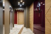 """ЖК """"Only""""-апартамент 75,83кв.м. с отделкой, 3 спальни и кухня-гостиная, Купить квартиру в новостройке от застройщика в Москве, ID объекта - 327690439 - Фото 18"""