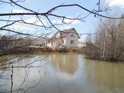 Дом, Дмитровское шоссе 46 км от МКАД вблизи деревни Астрецово.