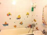 2 комнатная квартира, ул. Малыгина, Купить квартиру в Тюмени по недорогой цене, ID объекта - 326064106 - Фото 6