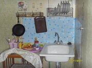 Однокомнатная квартира проспект Победы 158 Советский район, Аренда квартир в Казани, ID объекта - 323000195 - Фото 8