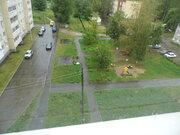 Квартира, ул. 8 Марта, д.13 к.2, Купить квартиру в Ярославле по недорогой цене, ID объекта - 330940311 - Фото 6