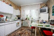 Владимир, Суворова ул, д.1, 3-комнатная квартира на продажу