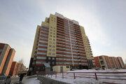 Продажа квартиры, Краснообск, Новосибирский район, Микрорайон 2 тер - Фото 2
