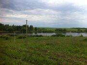 Участок граничащий с озером, для постройки дома, возможно в рассрочку! - Фото 2