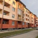 Купить квартиру в Краснообске