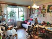 Продажа квартиры, Большая Пороховская улица