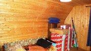 Дом 70 кв.м. на участке 10 соток в с. Киясово Ступинский район. ИЖС. - Фото 4